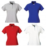 Ladies' Team Polo