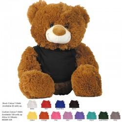 Coco Plush Teddy Bear