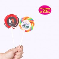 Candy Lollipop