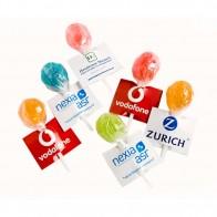 Ball Lollipop (Mixed Colours)