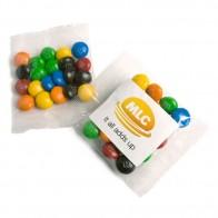 Mini M&Ms Bags 25G