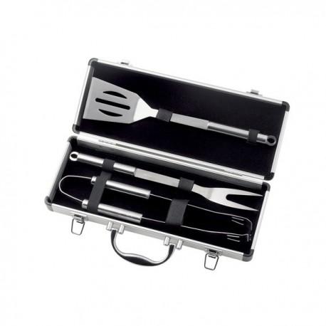 BBQ Set in Deluxe Case