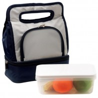 Lunch Box Cooler Bag