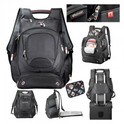 Elleven Checkpoint Friendly Compu-Backpack