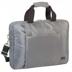 Excel Zip Top Satchel