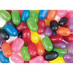 Confectionery - Jellybeans 40gms