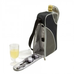 2 Person Wine Bag