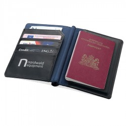 Balmain Chamonix Passport Holder