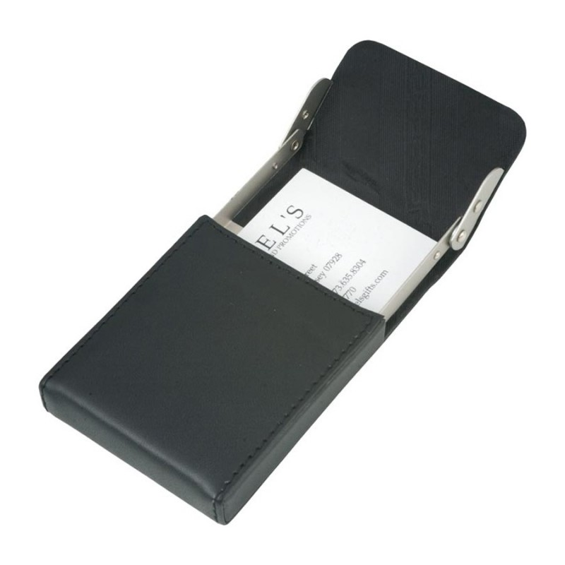 Executive Business Card Holder | Corporate Branded & Printed ...