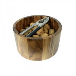 Gourmet Nut Bowl