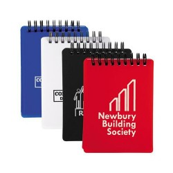 Tradesman Pocket Spiral Notebook