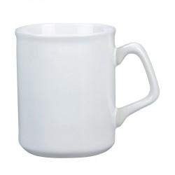 Ottawa Flared Mug, all white (320ml)