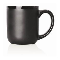 Matt w/Gloss Trim Executive Mug