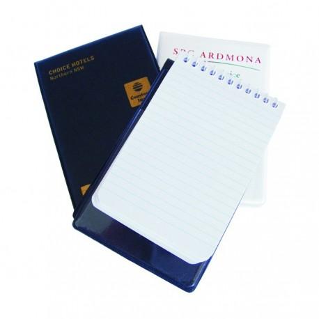 PVC Notebook