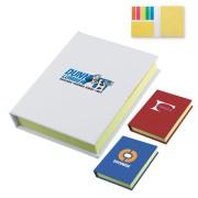 The Dalton Sticky Note Book