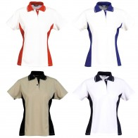Ladies' Active Cool Dry Polo