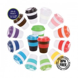 reusable karma cup with silicone lid