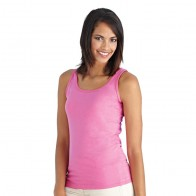 Softstyle Ladies' Tank Top