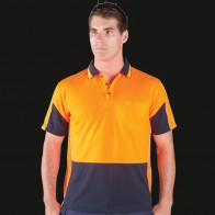 JB's HV 4602.1 S/S Gap Polo