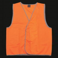 JB's HV Safety Vest