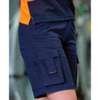JB's Ladies Multi Pocket Short