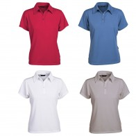 Ladies' Glacier Polo