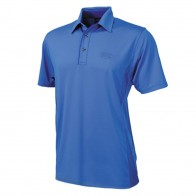 Ladies SilverTech Polo S/S