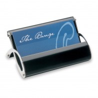 Retro Business Card Holder