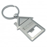 House Warming Keyring