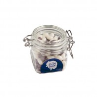 Jelly Beans in Canister 200G (Mixed Colours or Corporate Colours)