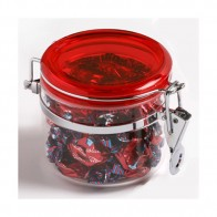 Mixed Eclairs in Canister 200G