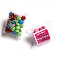 Choc Beans in PVC Pillow Pack 25G (Mixed Colours)