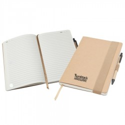 Enviro Notepad Large with Pen