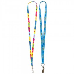 13mm Custom Lanyard