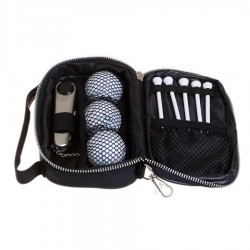 Golf Tool, Ball and Tee Set