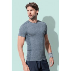 Mens Recycled Sports-T Race