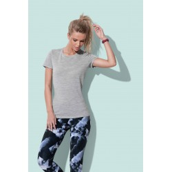 Womens Active Intense Tech