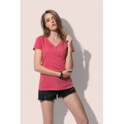 Womens Lisa V-neck