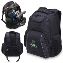Fortress Laptop Backpack