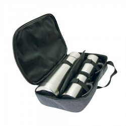 Traveller Flask Set