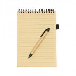 A5 Eco Notepad