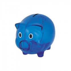 Acrylic Piggy Bank