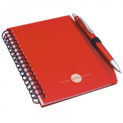 Convention Pad-n-Pen