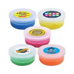 Crazy Bouncing Putty