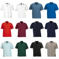Men's Standard Plus Cool Dry Polo