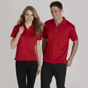 Mens Icon Polo