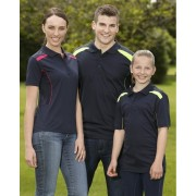 United Polo Mens - S/S