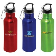 The Radiant San Carlos Water Bottle