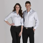 Ladies Windsor Shirt-3/4
