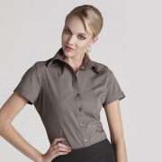 Chevron Ladies Shirt S/S